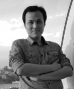 南京一沙艺术留学-Alex Huang
