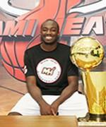成都USBA美国篮球学院 -马文·约翰逊(Marvin Johnso