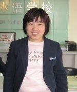 青岛赛思(扬格)外语学校-纪老师