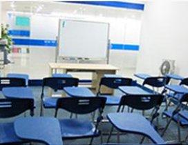武汉澳新英语学校照片