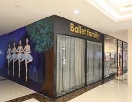 北京芭蕾世家照片