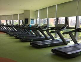北京中力健身学院照片