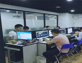 杭州上元教育照片