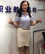杭州上元教育-王静