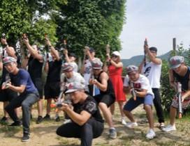 深圳优私健身学院照片