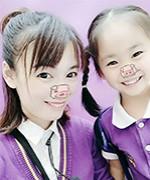 南昌瑞思学科英语-Surprisy老师