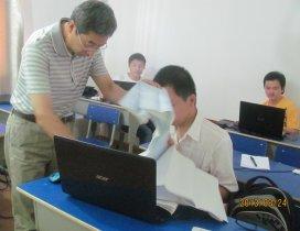 上海同建教育照片