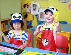 上海东方童画照片