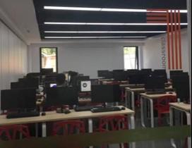 北京课工场教育照片