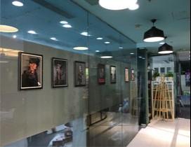 广州ACG国际艺术教育照片