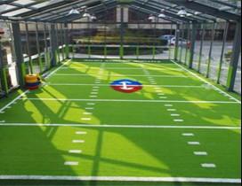 上海巨石达阵青少年美式橄榄球学院照片
