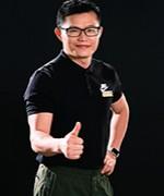 湖南梦想青成国际健身学院-邓万德
