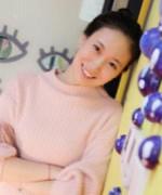 青岛杨梅红国际私立美校-EVA