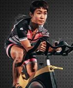 广州黑格力斯健身学院-宴琳