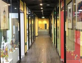 天津杨梅红国际私立美校照片