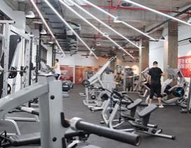 重庆567GO健身教练培训照片