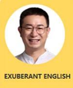 成都许林英语-Tom Xu