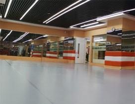 杭州极真空手道照片