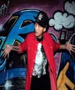 北京嘻哈帮街舞-殷涛