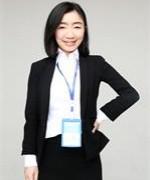 成都新动态国际英语-Emma Zhang