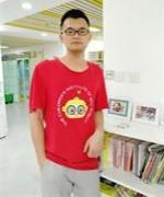 贝尔机器人儿童学院成都校区-康昊