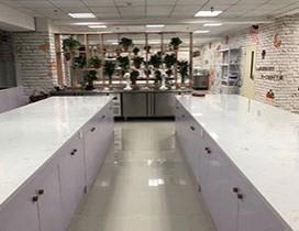 苏州米可国际西点学院照片