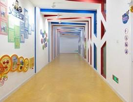 杭州美吉姆国际早教中心照片