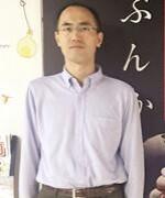 厦门早稻田外语培训-大辅老师(日语外教)