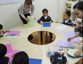 青岛国际私塾照片