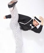 青岛嘻哈帮街舞-雷永拓