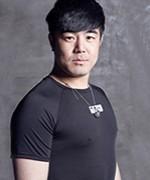 上海567GO健身教练培训-彭毅
