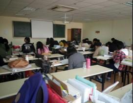 青岛山香教育照片