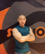 北京中力健身学院-潘鹏