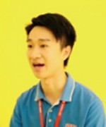 武汉爱贝国际少儿英语-Darren
