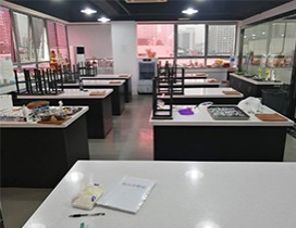 无锡食技烘焙学校照片