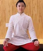 深圳哈他瑜伽-桑桑