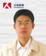 合肥太奇MBA-王洋