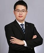 深圳予翎教育-Jeff