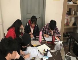 天津博英达教育照片