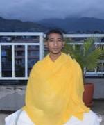 湖北铂凌瑜伽舞蹈学院-Sandeep Pandey Ji