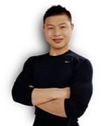 北京星航道健身学院-董老师