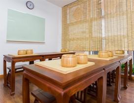 杭州明志书院照片