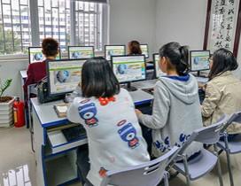 深圳众冠教育照片