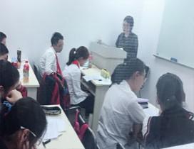 上海金麦田教育照片