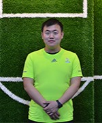 天津梅西快乐足球-王嵩