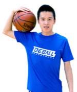 成都云图熊猫篮球俱乐部-胡郁堃