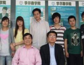 深圳建造师培训照片