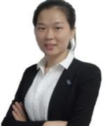 长沙朗阁培训中心-杨群珍 Yuki