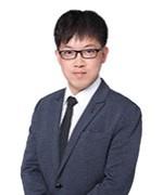 福州新东方英语学校-陈军