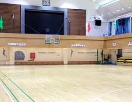 北京篮球咖青少儿俱乐部照片